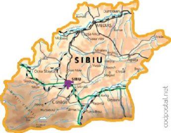 turism in judetul sibiu