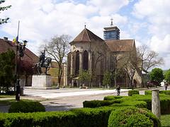 Cazare in Alba Iulia