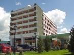 Cazare Hotel Carpati