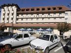 cazare Hotel Parc Baile Govora