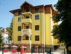 Cazare Hotel Nina