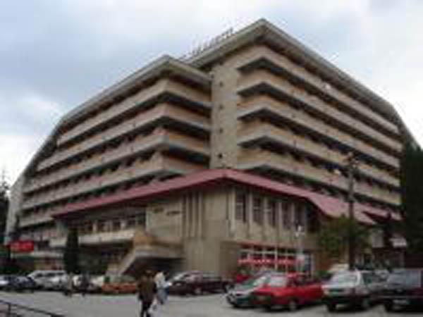 Cazare Hotel Olanesti
