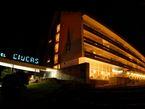 Cazare Hotel Ciucas