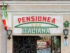 cazare Pensiunea Italiana Brasov