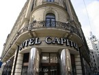 cazare Hotel Capitol Bucuresti