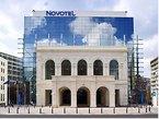 Cazare Hotel Novotel