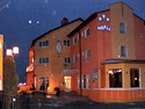 Cazare Hotel Liliacul