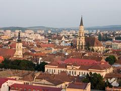 Cazare in Cluj Napoca