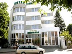 Cazare Hotel Bavaria