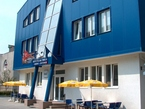 Cazare Hotel Elvetia