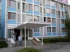 cazare Hotel Azur Eforie Nord
