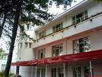 Cazare Hotel Pescarus