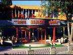 Cazare Hotel Majestic ( Cozia )