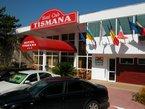 Cazare Hotel Tismana