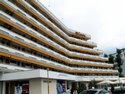 cazare Hotel Condor Mamaia