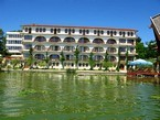 cazare Hotel Insula Neptun