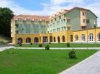 Cazare Complex Balnear Ocna Sibiului
