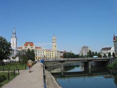 Cazare in Oradea