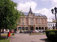Cazare in Satu Mare