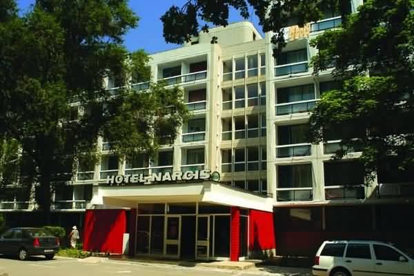 Cazare Hotel Narcis