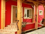 cazare Pensiunea Casa Burgheza Sibiu