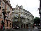 Cazare Hotel Imparatul Romanilor