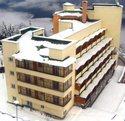 Cazare Hotel Cota 1400