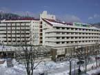 Cazare Hotel New Montana