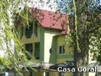 cazare Pensiunea Casa Coral Sulina