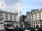 Cazare Hotel Valahia