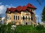 Cazare Casa Danielescu