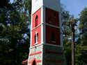 Targu Jiu - Turnul din parc