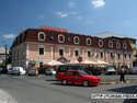 Targu Jiu - Hotel Europa