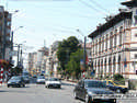 Targu Jiu - Strada Unirii - Colegiul Tudor Vladimirescu