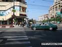 Targu Jiu - Imagine spre centrul pietonal