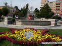 Targu Jiu - Fantana Arteziana - Parcul Tudor Vladirescu