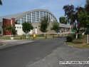 Targu Jiu - Sala Sporturilor