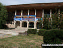 Targu Jiu - Casa de Cultura