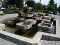 Targu Jiu - Parcul Milostescu