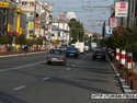 Targu Jiu - Strada Unirii