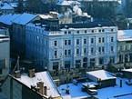 Cazare Hotel Concordia