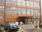 cazare Hotel President Targu Mures