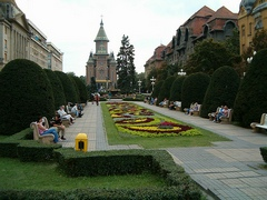 Cazare in Timisoara